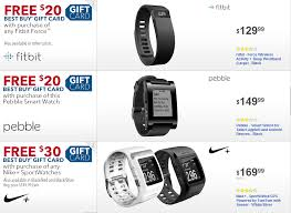 best black friday deals on fitbit best buy releases early look at black friday deals offers