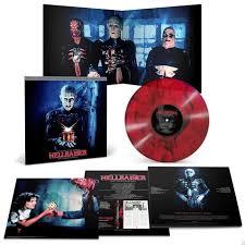 hellraiser 30th anniversary edition original soundtrack light