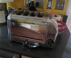 Dualit 4 Toaster Stuff Page