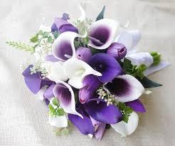 Silk Calla Lilies Download Silk Calla Lily Wedding Bouquets Wedding Corners