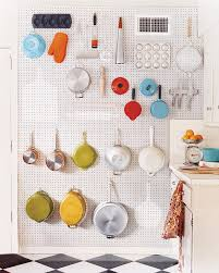 put corkboard on your fridge best kitchen diys popsugar home