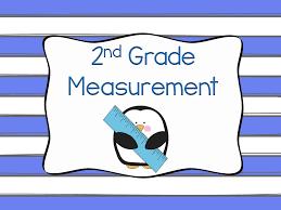 2nd grade measurement youtube
