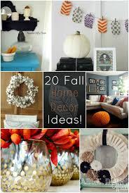 52 mantels 20 fall decor ideas features