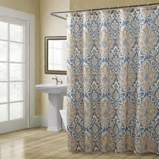 Overstock Shower Curtains Croscill Captain U0027s Quarters Shower Curtain Beige Free Shipping