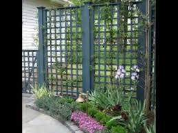 Garden Privacy Ideas Garden Privacy Screen Ideas