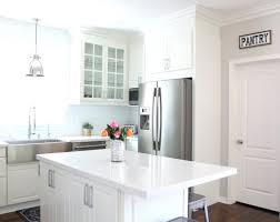 Average Kitchen Cabinet Cost Ikea Kitchen Cost Regarding Residence Housestclair Com