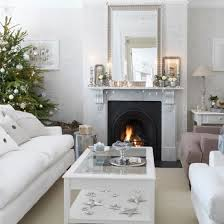 Beautiful Homes Uk Merry Christmas From 25 Beautiful Homes Room Envy