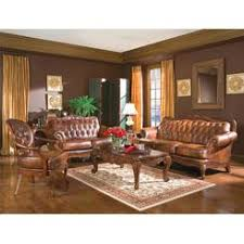 Leather Sofa Loveseat Sofas U0026 Loveseats Leather Sears