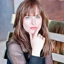 how to get dakota johnsons hairstyle the 34 most epic celebrity hair transformations of 2017 long