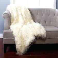 Fur Area Rug White Faux Fur Area Rug Medium Size Of Faux Fur Area Rug