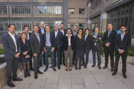 cora si e social societe generale building team spirit together