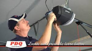 Overhead Garage Door Cincinnati by How To Program A Linear And Liftmaster Garage Door Opener Pdq