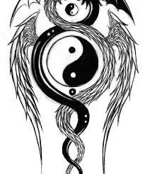 download tribal tattoo yin yang danielhuscroft com