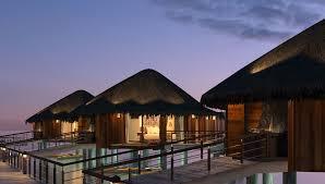 palafitos u2013 overwater suites bungalows at el dorado maroma in