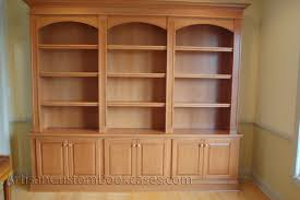 Rta Bookcases Custom Built Bookcases Artisan Custom Bookcases