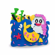 kids foam craft promotion shop for promotional kids foam craft on