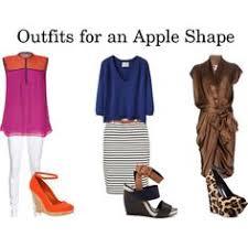 dresses for apple shape for an apple shape apple shape