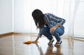 can i use pine sol to clean wood cabinets is pine sol safe for wood floors