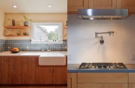 kitchen no backsplash 14 kitchen backsplash ideas that refresh your space