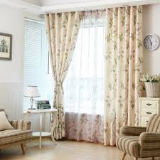 Window Treatments For Living Room Compare Prices On Elegant Living Room Curtains Online Shopping