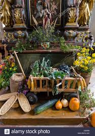 thanksgiving in the of spitz wachau the offerings in the
