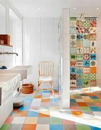 mediterrane badezimmer mediterrane badezimmer fliesen bunt markenname auf badezimmer mit