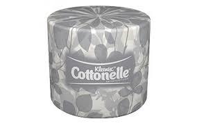 wrapped toilet paper clark 17713 kleenex cottonelle toilet paper rolls 2