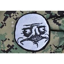 Top Gun Hat Meme - j k army airsoft shop tactical combat gear ffi meme patch