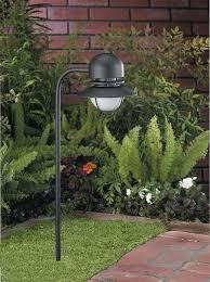 Landscape Lighting Installation Guide Line Voltage 120v Landscape Lighting Guide Hooks Lattice