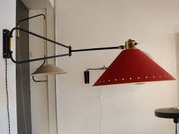 Swing Arm Wall Sconce Hardwired How To Install A Wall Switch Swing Arm Sconce Home Landscapings