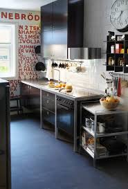 Freestanding Kitchen Furniture Wondrous Small Kitchen Home Interior Deco Expressing Impressive