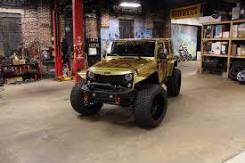 jeep wrangler custom custom