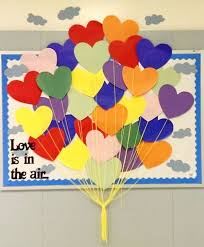 valentines decorations 27 creative classroom door decorations for s day