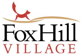 welcome to fox hill village fox hill village