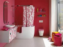 Gray And Red Bathroom Ideas - bathroom design fabulous cream bathroom ideas red and gray