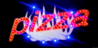 shop open sign lights led pizza shop open sign 2016 direct selling 10x19 inch semi outdoor