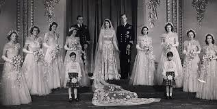 wedding cake history 66 year royal wedding cake from when the married prince