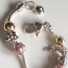 flower silver bracelet images Special flower girl silver bracelet ahoy designs jpg