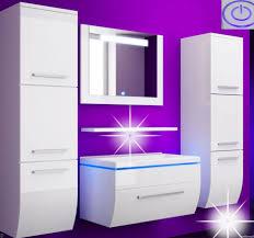 Weie Badmbel Hausdekorationen Und Modernen Möbeln Kühles Schönes Komplett