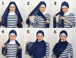 tutorial jilbab jilbab simple hijab tutorial images which tells a lot of stories