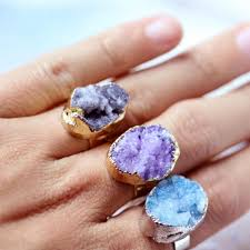 stone rings images Natural stone rings oliver clod jpg
