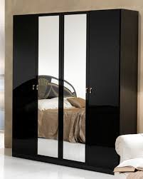 armoire chambre a coucher deco salon contemporain collection avec modele armoire de chambre a