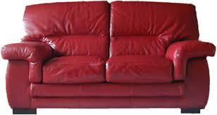 Leather Sofa Bed Australia Leather Sofa Deluxe Red Venice Faux Leather Sofa Bed Red Leather