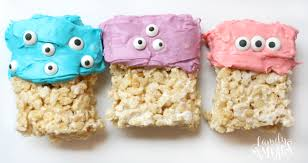 easy rice krispie treats family fresh meals
