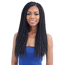 extension braids 35 90 cm anytime senegalese loop twist pre twisted braids