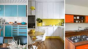 mid century modern kitchen design ideas midcentury modern kitchen cabinets callumskitchen