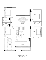 single floor homes kerala home design specifications ground is