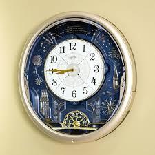 Amazon Mantle Clock Melodies In Motion Clock U2013 Philogic Co