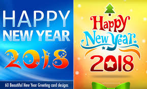 cards for happy new year 60 beautiful new year greetings card designs for your inspiration