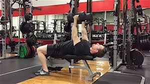 Posterior Shoulder Pain Bench Press This Revolutionary Exercise Is Helping Nfl Players Improve Their